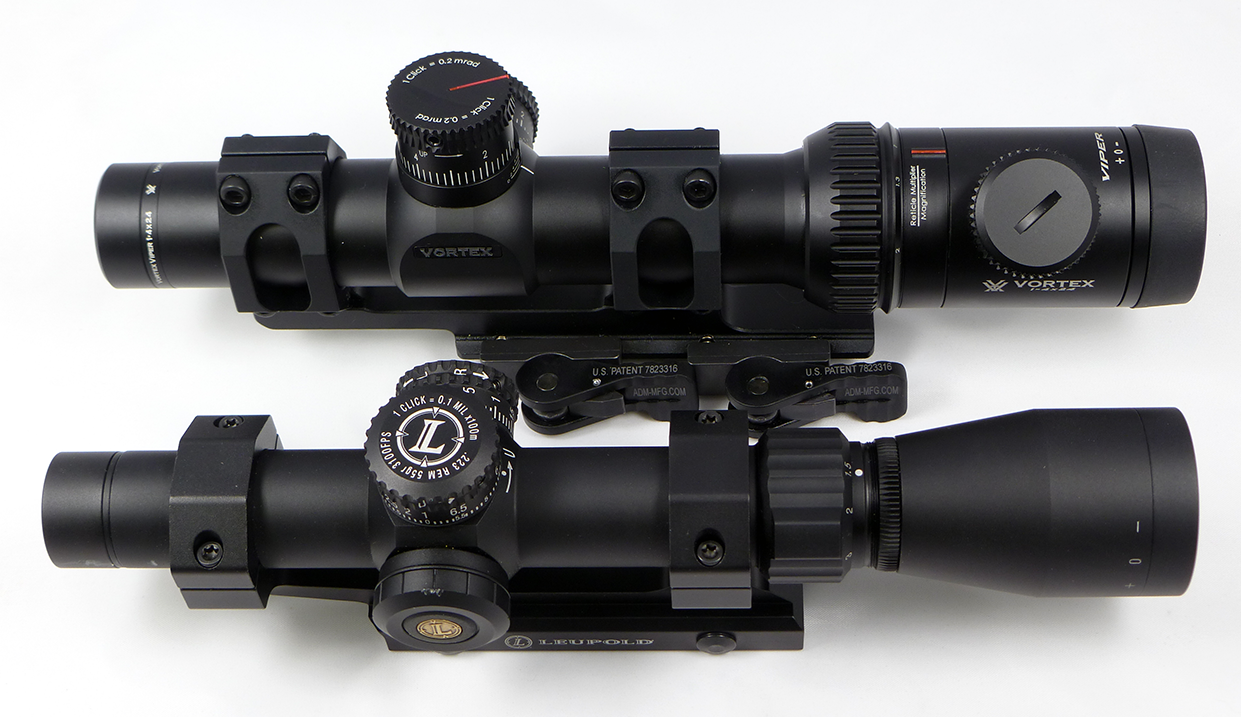 leupold mark ar mod 1 and vortex viper pst review. Black Bedroom Furniture Sets. Home Design Ideas